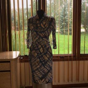Like New beautiful Catherine Malandrino dress